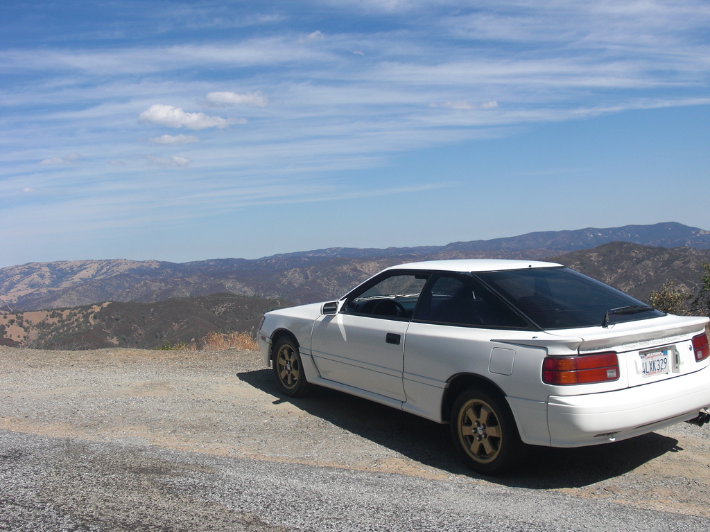 6strngs 1988 Toyota Celica
