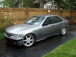 keith103s 1992 BMW 3 Series
