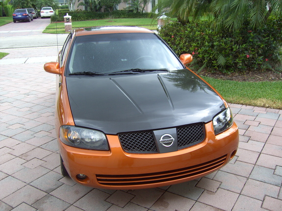 Another FastFlash770 2005 Nissan Sentra post... - 11740654