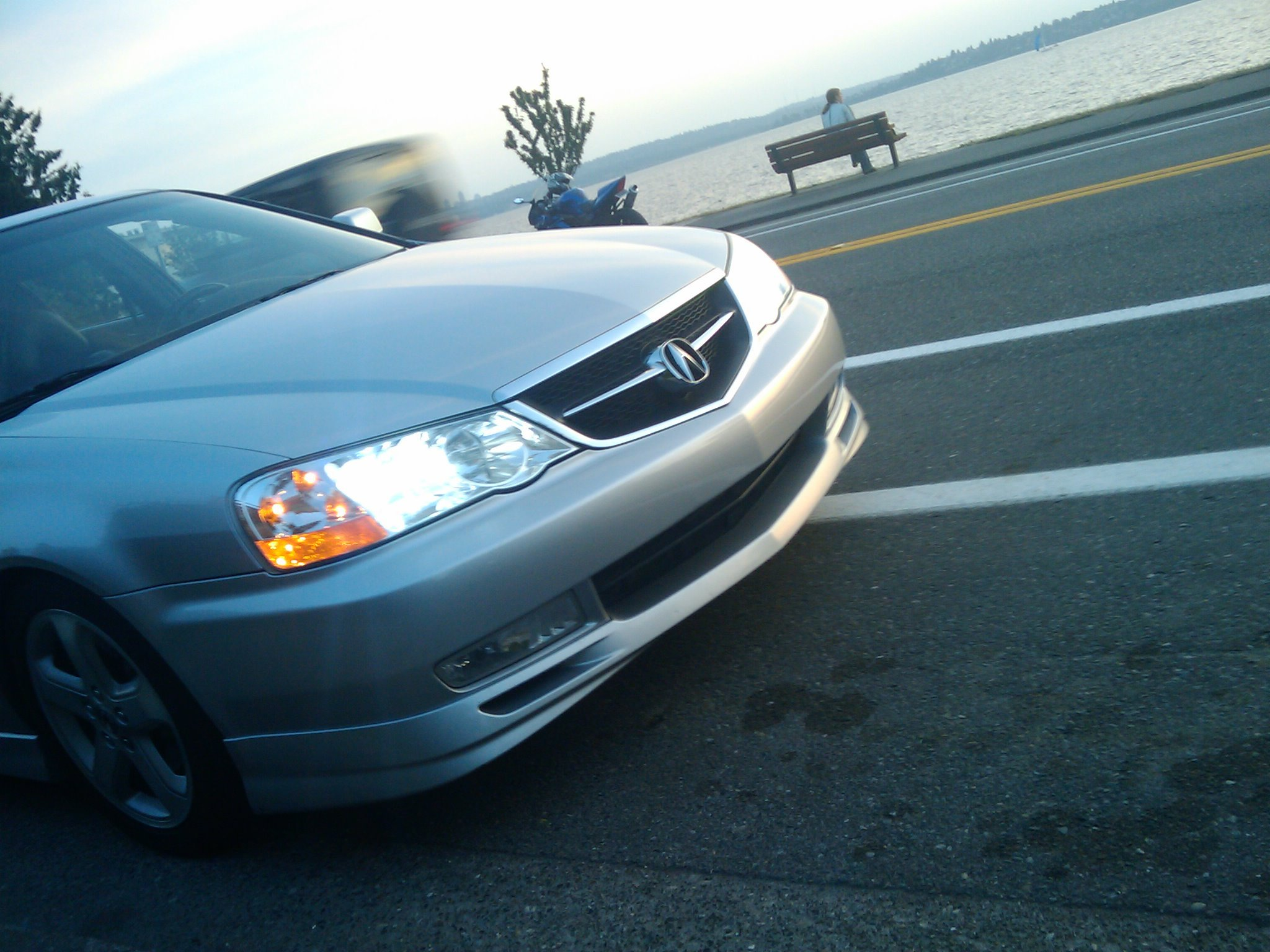 Another ACK03TLS 2003 Acura TL post... - 11742703