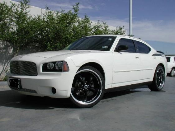 hollywoodswagg 2007 dodge charger specs photos. Black Bedroom Furniture Sets. Home Design Ideas