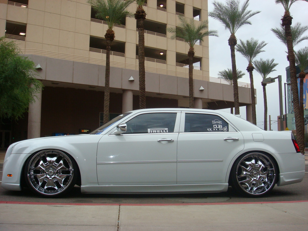 Another Snowhyte 2007 Chrysler 300 post... - 12448334
