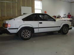 Oldschoolcelica1s 1984 Toyota Celica