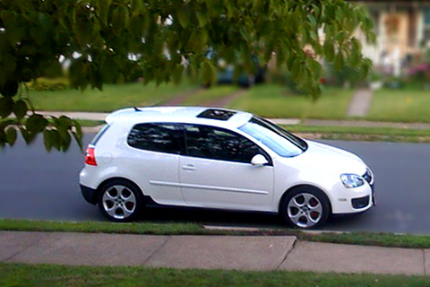 Another blackraven 2008 Volkswagen GTI post... - 11743156