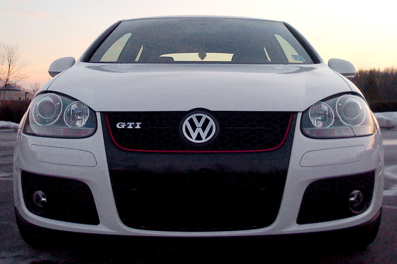 Another blackraven 2008 Volkswagen GTI post... - 11743168