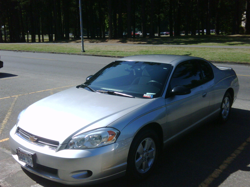 Another Tyrone2341 2006 Chevrolet Monte Carlo post... - 12145525