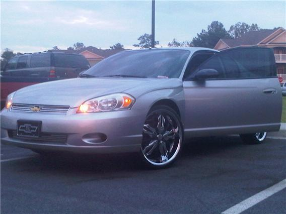 Another Tyrone2341 2006 Chevrolet Monte Carlo post... - 12145542