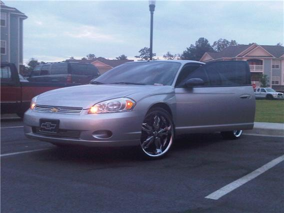 Another Tyrone2341 2006 Chevrolet Monte Carlo post... - 12145543