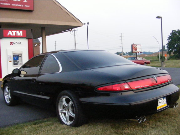 98 Lincoln Mark Viii Or 99 Oldsmobile Aurora Off Topic