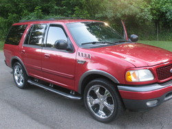 wize_guys_customs 2001 Ford Expedition