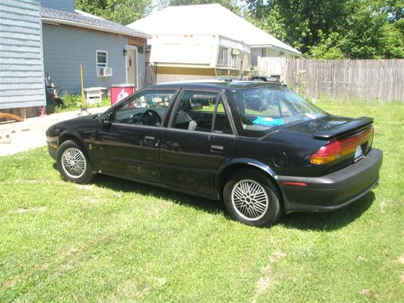 Another festiva89 1994 Saturn S-Series post... - 11742645