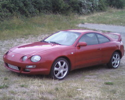 ralle79s 1994 Toyota Celica