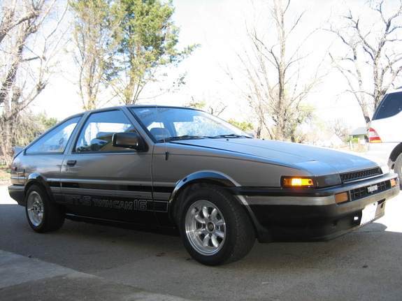 Another JDMep3si 1985 Toyota Corolla post... - 11754336