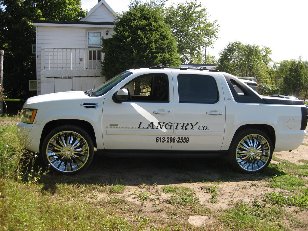 langtry1 2008 chevrolet avalanche specs photos. Black Bedroom Furniture Sets. Home Design Ideas