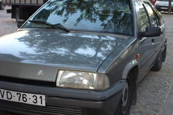 Francisco224 1990 Citroen BX