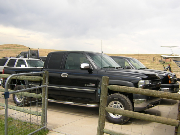 Another 89XJgirl 2001 Chevrolet Silverado 2500 HD Extended Cab post... - 11743900