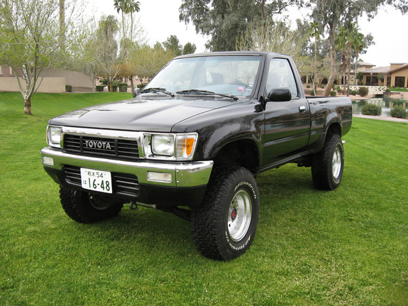 Motorola Speaker Wiring additionally 1406 Herculiner Diy Roll On Bedliner How To additionally Discussion D295 ds678448 together with HW2907 besides 1994 Toyota Pickup Cold Start Injector Location. on toyota tacoma ignition