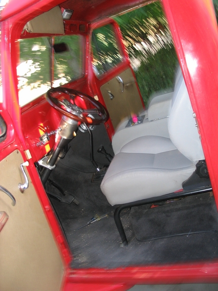 TheWillysFan 1955 Willys Pickup 11746250