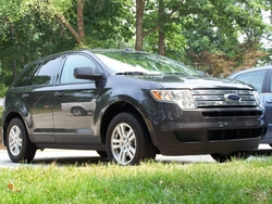 Fraychild 2007 Ford Edge
