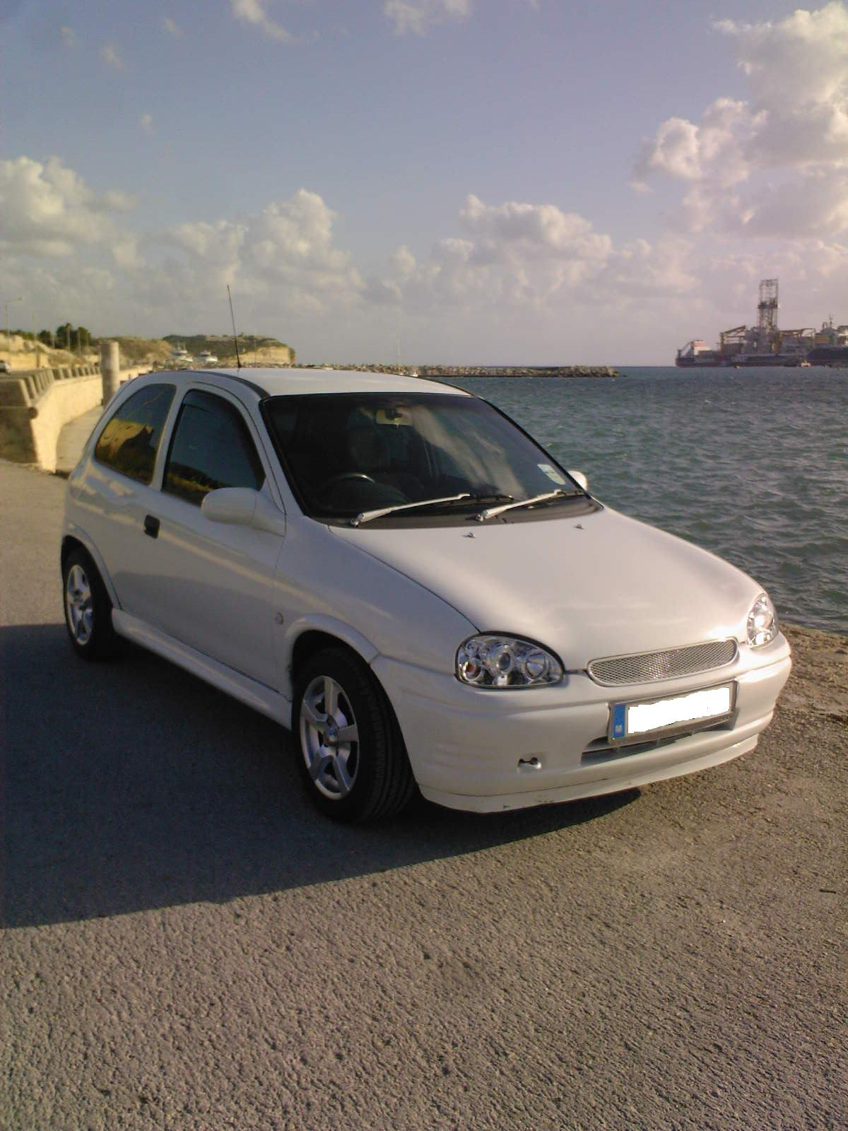 bstrok 1996 vauxhall corsa specs photos modification info at cardomain. Black Bedroom Furniture Sets. Home Design Ideas