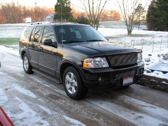 Another keesor 2003 Ford Explorer post... - 9434208
