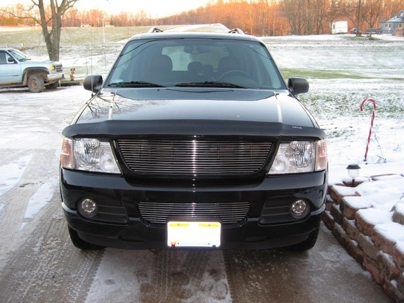 Another keesor 2003 Ford Explorer post... - 9434209