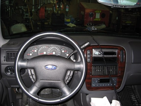 Another keesor 2003 Ford Explorer post... - 9434210