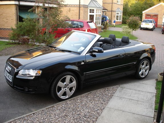 Another anferny 2006 Audi A4 post... - 9433136