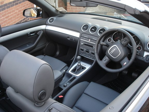 Another anferny 2006 Audi A4 post... - 9433137
