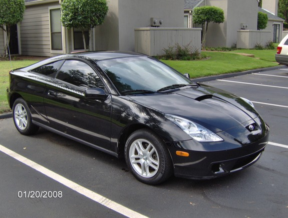 Another streetcelicagt 2002 Toyota Celica post... - 11750410