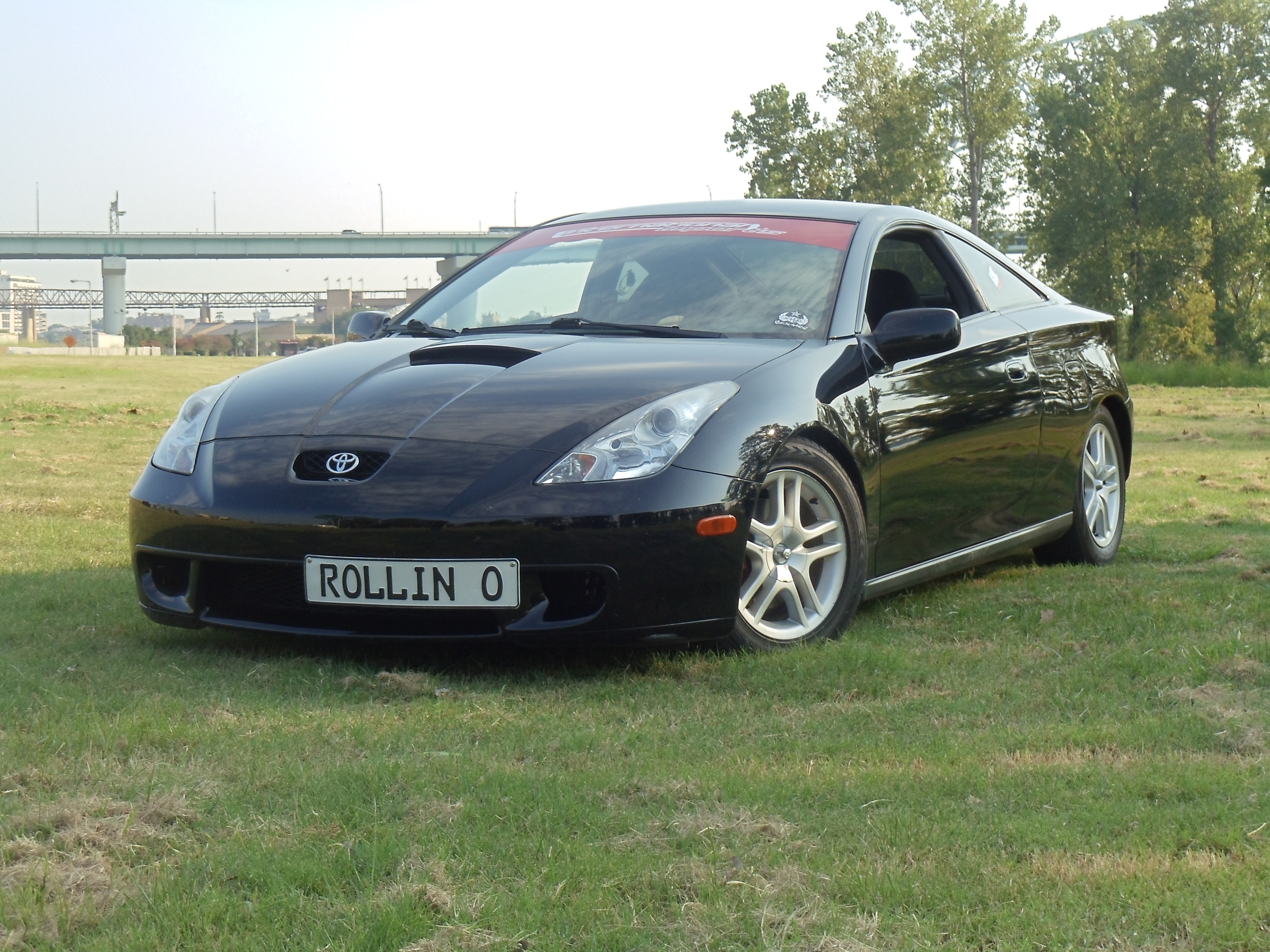 Another streetcelicagt 2002 Toyota Celica post... - 11750415