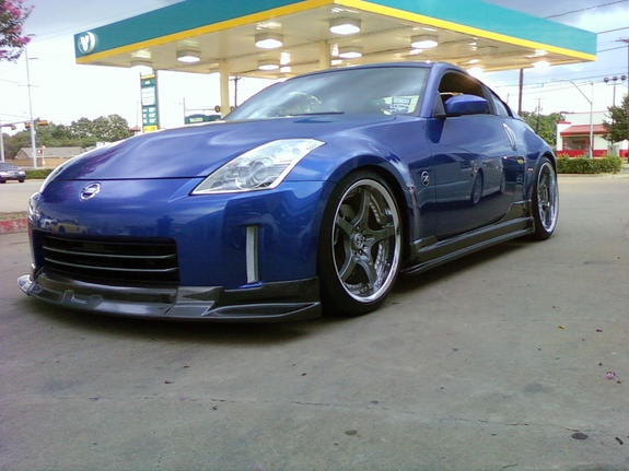 Another Volk350z 2007 Nissan 350Z post   2820950 by Volk350z