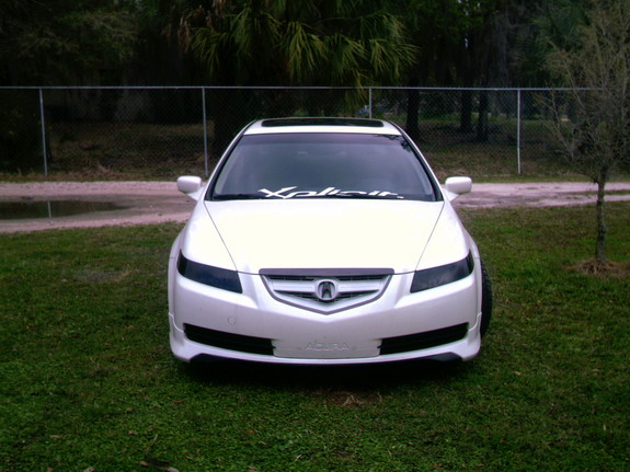 Another Xplicittl Acura TL Post Photo - 2004 acura tl front lip