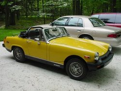 highhilleers 1979 MG Midget