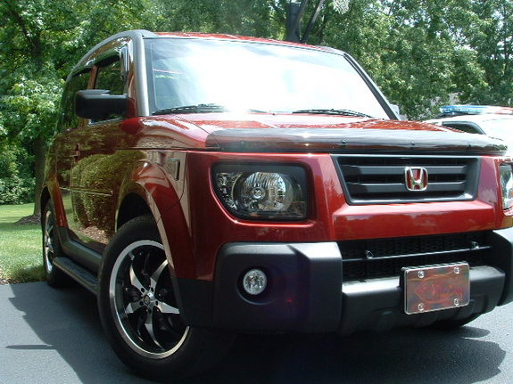 chozn4service 2006 honda element specs photos. Black Bedroom Furniture Sets. Home Design Ideas