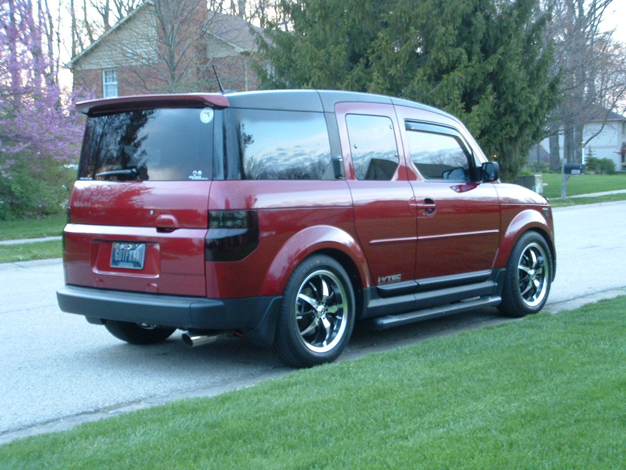chozn4service 39 s 2006 honda element page 2 in indy in. Black Bedroom Furniture Sets. Home Design Ideas