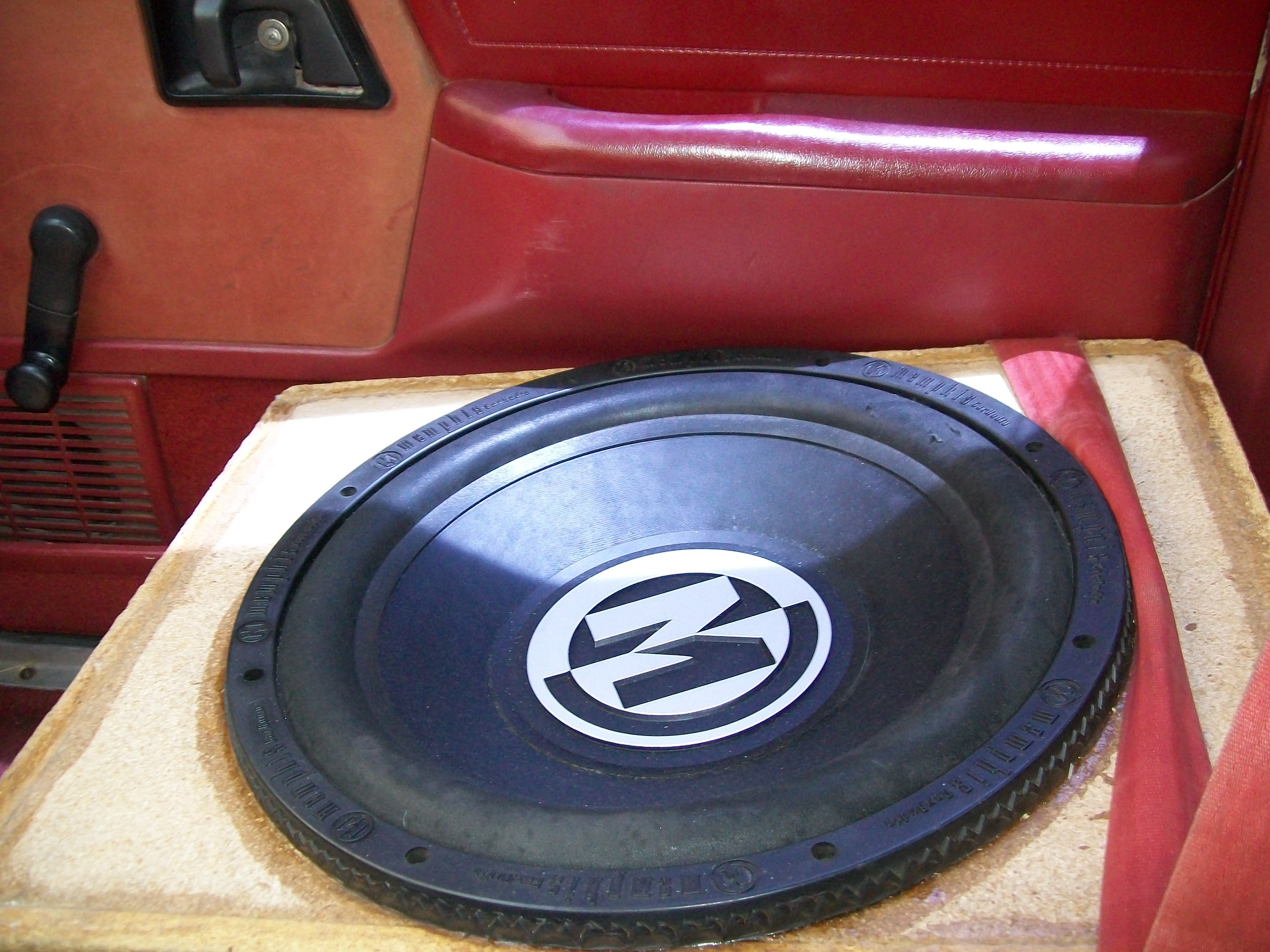 Another Pitstick 1989 Ford Ranger Regular Cab post... - 11755178
