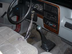 Another Pitstick 1989 Ford Ranger Regular Cab post... - 11755185