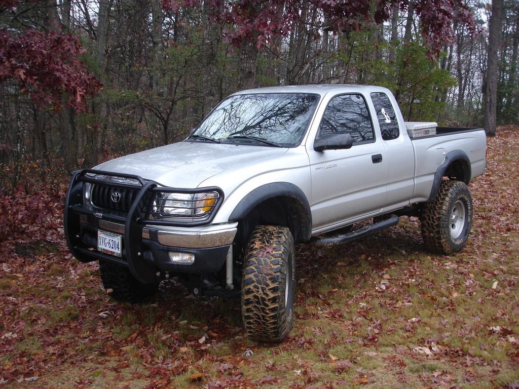 Another coonhunter743 2003 Toyota Tacoma Xtra Cab post... - 11751323