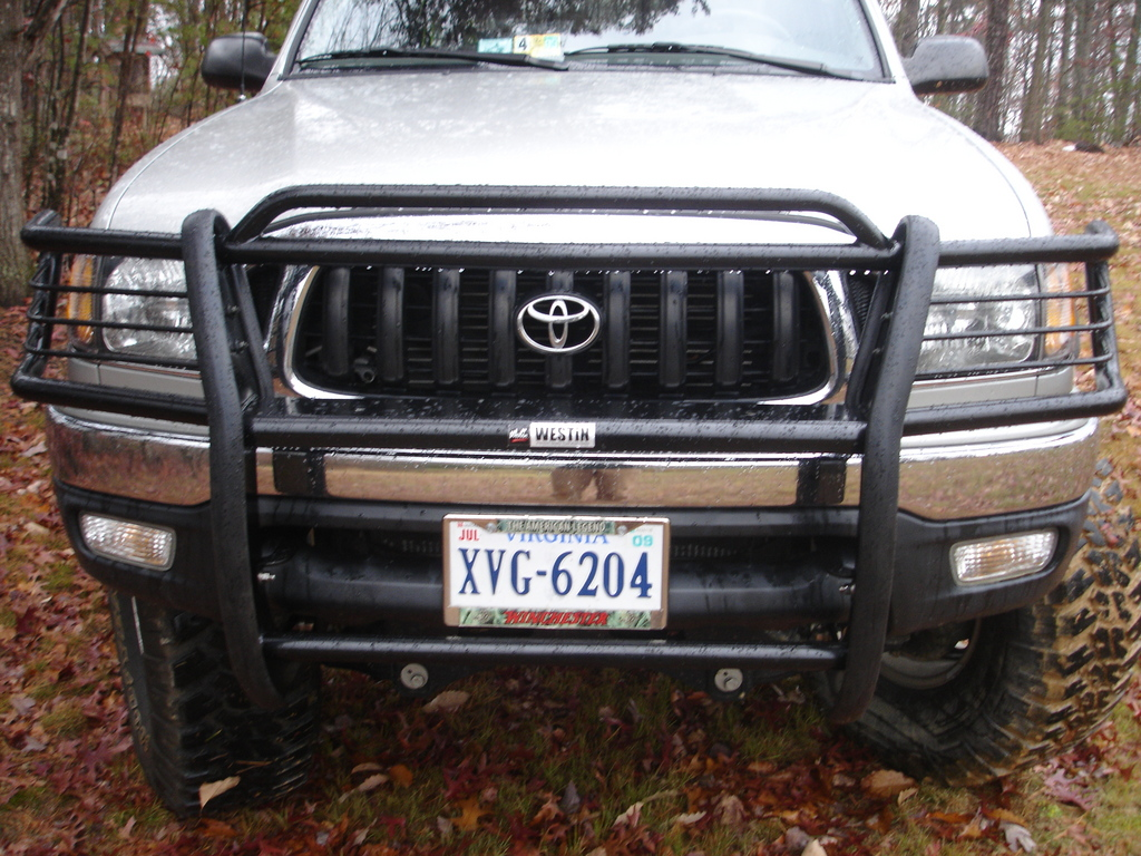 Another coonhunter743 2003 Toyota Tacoma Xtra Cab post... - 11751324