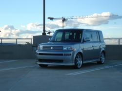 bigwings 2006 Scion xB
