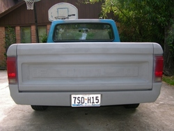 tjones92s 1992 Ford Ranger Regular Cab