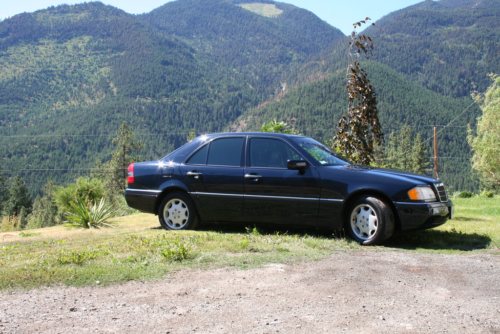 Mikehummer69 1996 mercedes benz c classc220 sedan 4d specs for 1996 mercedes benz c class