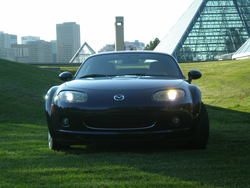 kazoobers 2008 Mazda Miata MX-5