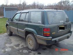 05dakota 1993 Jeep Grand Cherokee