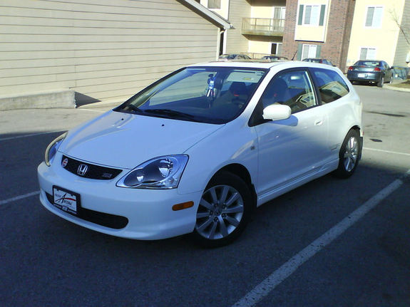 nekomaho 39 s 2004 honda civic in blue springs mo. Black Bedroom Furniture Sets. Home Design Ideas