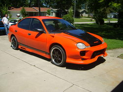 Pioneer1999s 1999 Dodge Neon