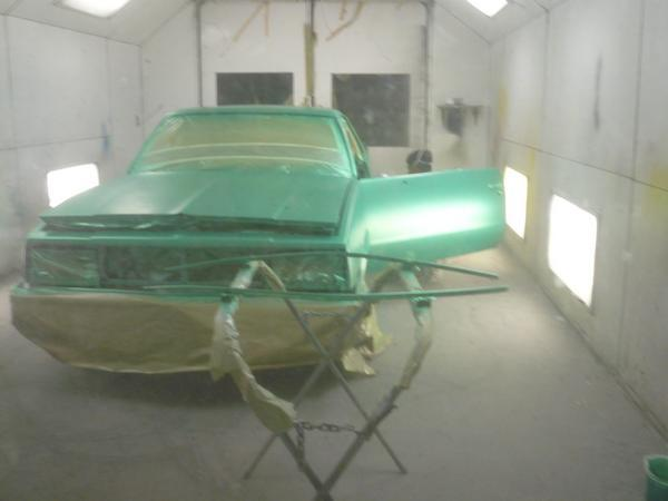 twisted2ll 1983 Chevrolet El Camino 11753688