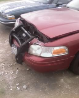 Another 1lovic 2000 Ford Crown Victoria post... - 11771099