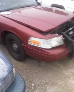 Another 1lovic 2000 Ford Crown Victoria post... - 11771100